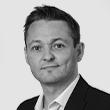 Norman Begg, Head of Marketing