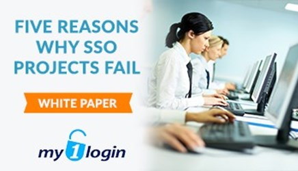 5 Reasons Why SSO Projects Fail