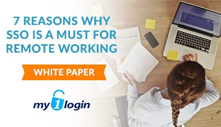 7 Reasons Why SSO is a Must for Remote Working