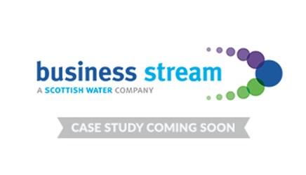 Scottish Water Business Stream
