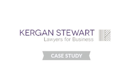 Kergan Stewart