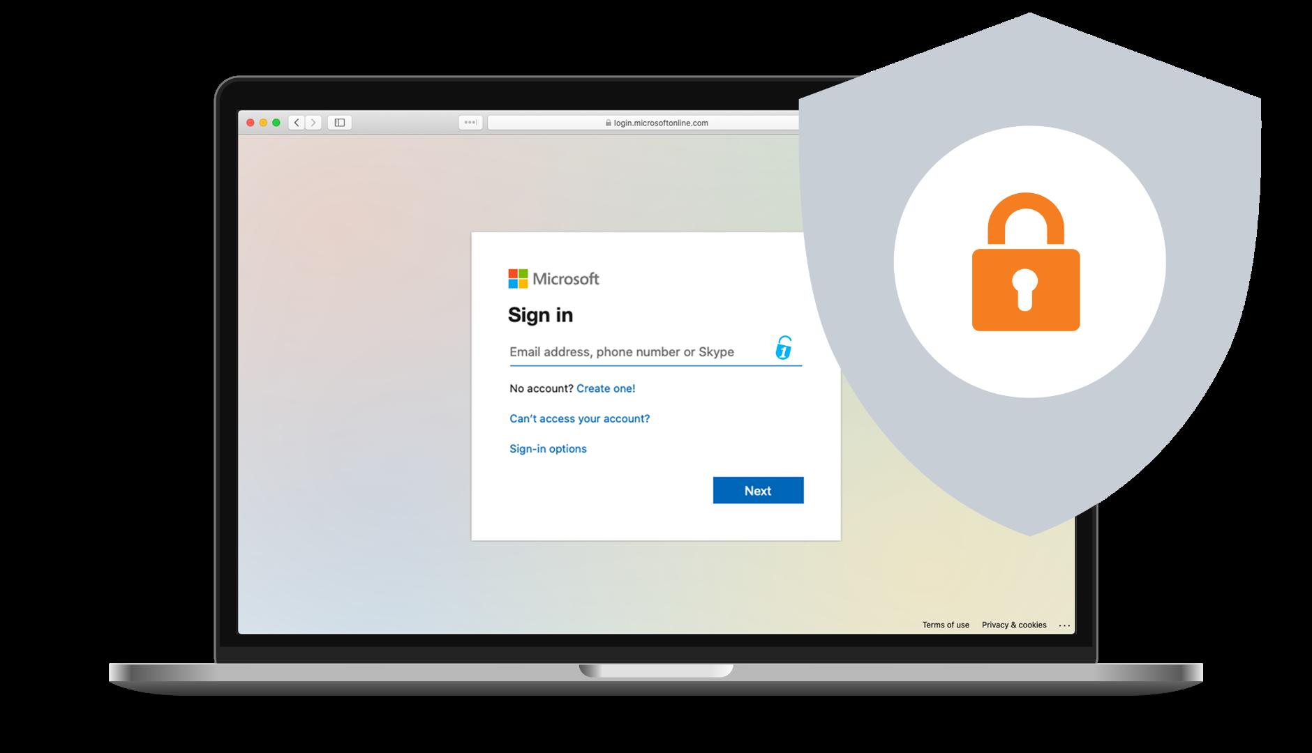 Eliminate Phishing & Shadow IT