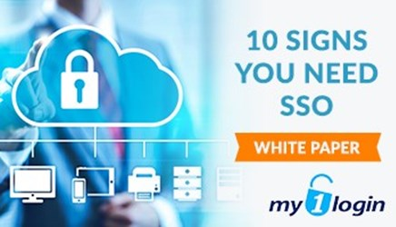 10 Signs You Need SSO