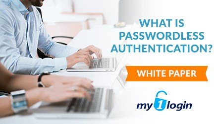 What Is Passwordless Authentication?