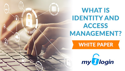 What is Identity and Access Management?